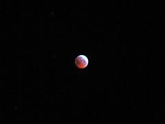 Eclissi di luna 03.03.2007 / 1