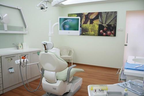 Así merece la pena ir al dentista