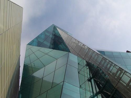 Audi building - Shibuya