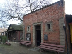 20070304 Jamestown Jail
