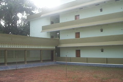 international student's hostel