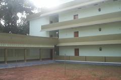 international student's hostel