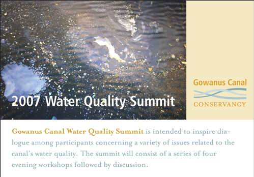 Gowanus Water Quality Summit Crop