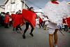 075D18261 (Paulgi) Tags: street carnival people portugal angel dance europe heart butt bodylanguage popular ethnic viseu cabanas paulgi viriato