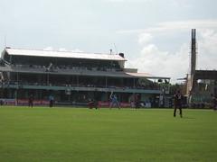Sabina Park 2006
