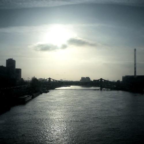 Sunny morning, Happy day!