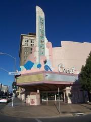 20070223 Crest Theatre, Fresno