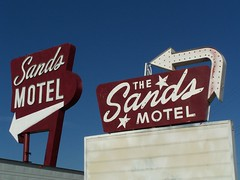 20070224 The Sands Motel