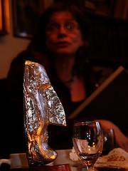 Ársins herðaklapp 2007