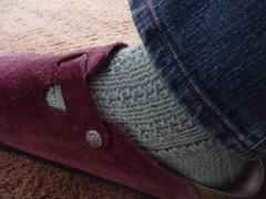 Learnin' Socks