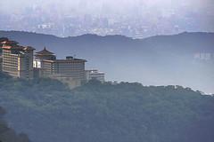 @Taipei (hk_traveller) Tags: travel mountain misty fog interestingness interesting asia flickr taiwan explore taipei    yangmingshan  top500 zhuzihu i500 interestingness158 flickrdiamond