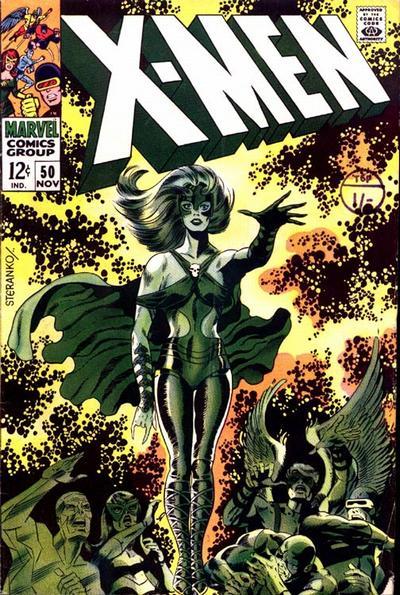 X-Men_Drake