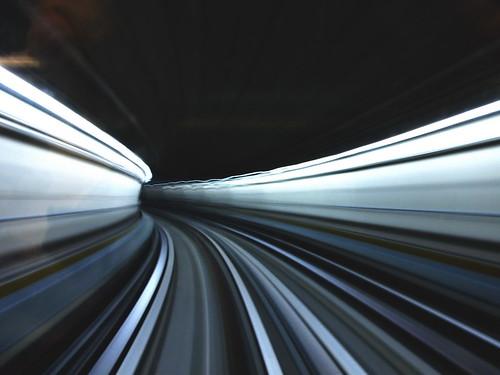 warp#2: Metro