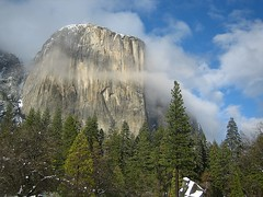 Yosemite National Park - by Jim
