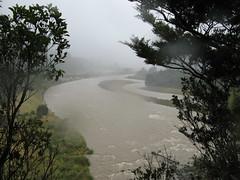 Waiohine River, Tararua Range