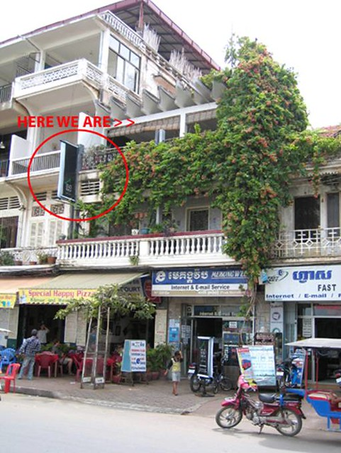 Fw Surfacing at Sala Artspace by jinja_cambodia