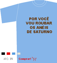 Camisa 2002