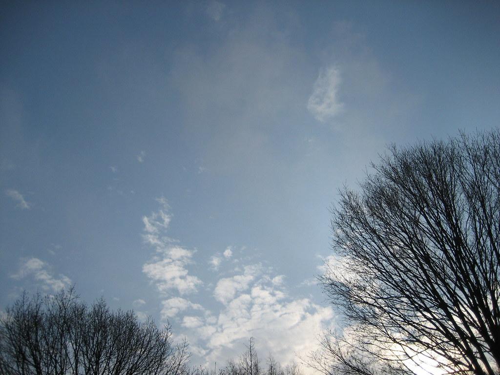Saturday Sky 20070324-1