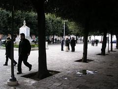 Castellana - La Piazza