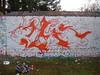 Step 1 (herbird. gröhlemeyer) Tags: urban art graffity process jae bielefeld spraycan kkp aerosoul jaeone kopfkrampf