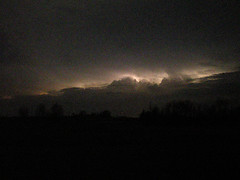 A storms coming!!! (willkenny) Tags: storm clouds nightshot lightining approachingstorm