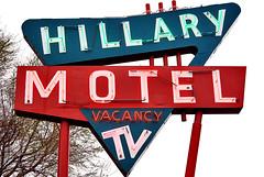 Hillary Motel