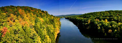 Connecticut River Panorama (#66)