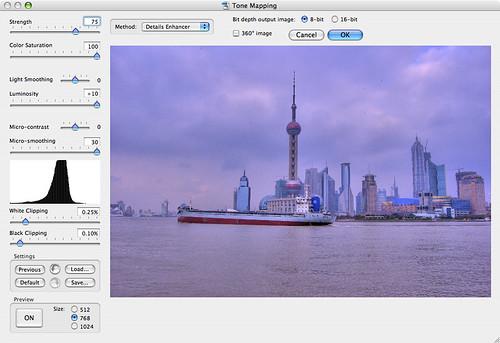 07: Photomatix Better Tone Mapping