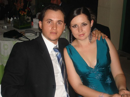 Isenia y Luis Manuel12