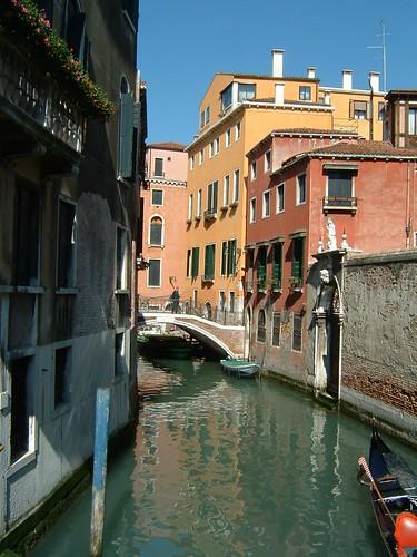 Venezia Rio secondario