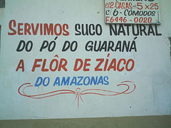 A flôr de Zíaco - by SantaRosa OLD SKOOL