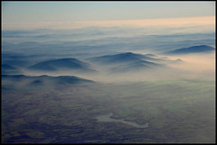 Poland from the Sky (sistereden2) Tags: poland