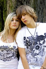 Monica n David =) (Dawid Wadysaw Cyprian) Tags: hot me nature nice y monika highfive amateurs abeauty amateurshighfive invitedphotosonly