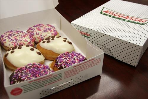Krispy Kreme's Easter Doughnuts - 2