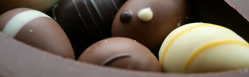 Hotel Chocolate Egg 1