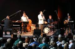 Buddy DeFranco Quintet