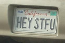 hey-stfu