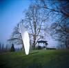 Fondation Beyeler - White Curves par schoeband