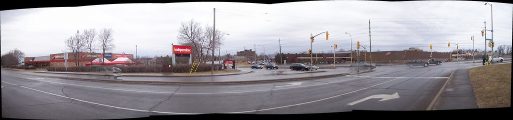Another Nepean panorama.