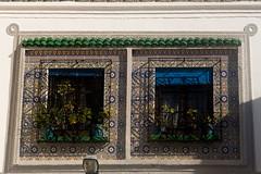 Tetuan Window Detail (Martin Gordon) Tags: africa travel family windows vacation design spain europe market morocco medina algeciras tetuan ceuta straitofgibraltar