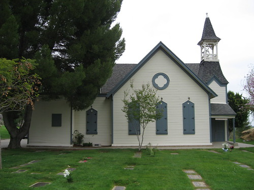 Chatsworth Community Church