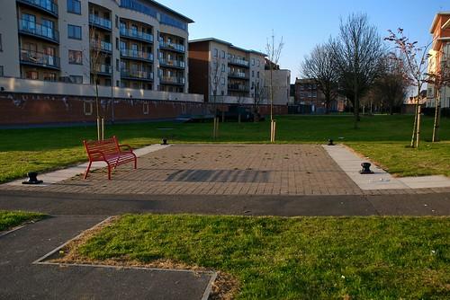 Play Area, Canal Park