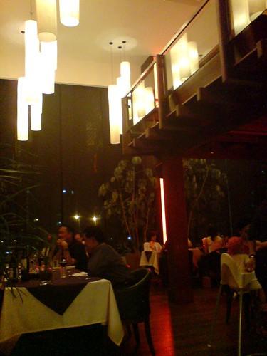 Inside Istmus