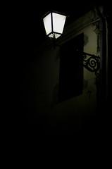Notturno vagare (Sartori Simone) Tags: italien light italy night geotagged europa europe italia streetlamp notte luce italie lampione piove veneto sacco serenissima allrightsreserved piovedisacco saccisica simonesartori