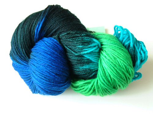 Schaefer Yarn- Lola Jewel of the Nile