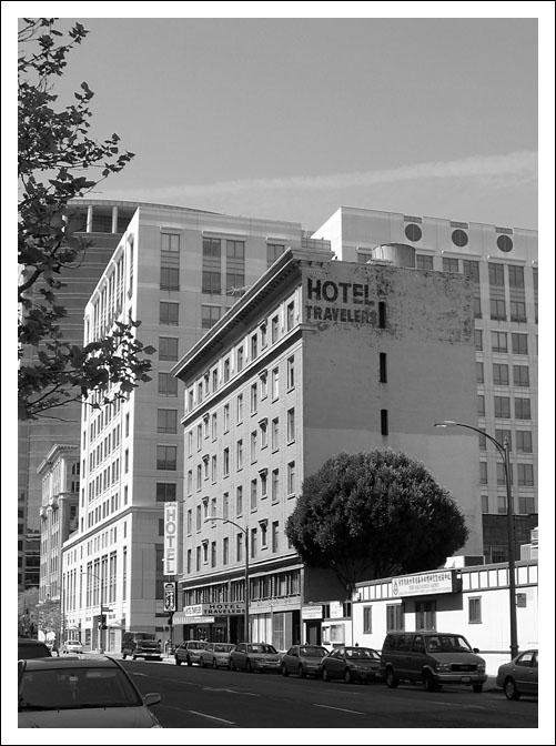 Hotel Travelers