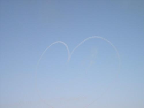 Air Show - Chennai 22042007