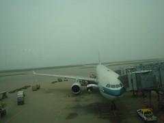 09.國泰的A330
