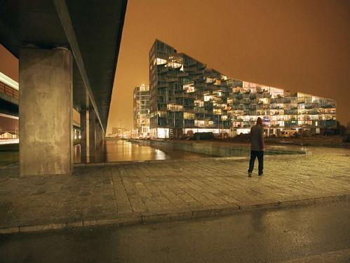 VM Housing Complex