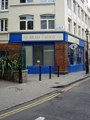 Picture of Bead Shop, Tower Street